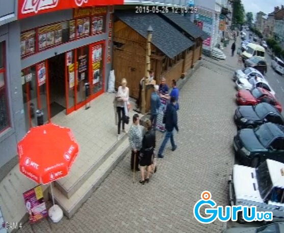 Веб камера стрия